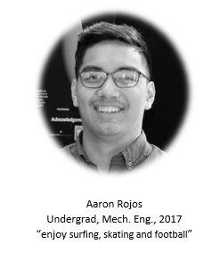 Aaron Rojos Edited