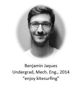 Benjamin Jaques Edited