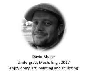 David Muller Edited