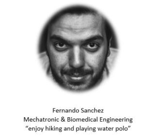 Fernando Sanchez Edited