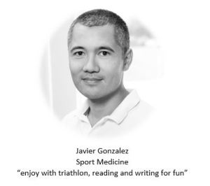Javier Gonzalez Edited