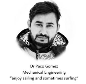 Paco Gomez Edited