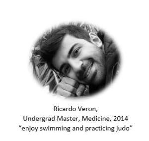 Ricardo Veron Edited