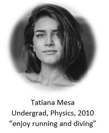 Tatiana Mesa Edited