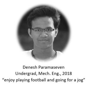 Denesh Paramaseven