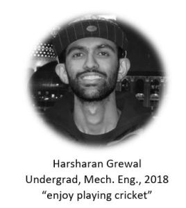 Harsharan Grewal