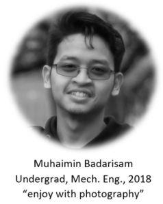 Muhaimin Badarisam