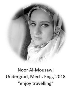 Noor Al-Mousawi