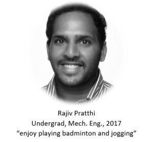 Rajiv Pratthi